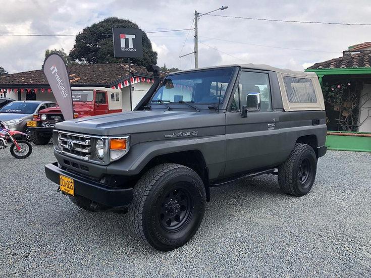 Toyota Carevaca AT 1995