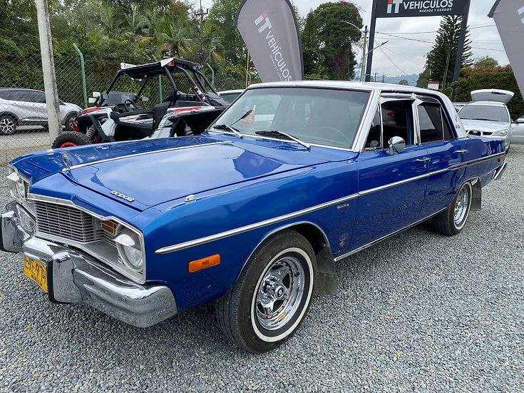 Dodge Dart AT 1975