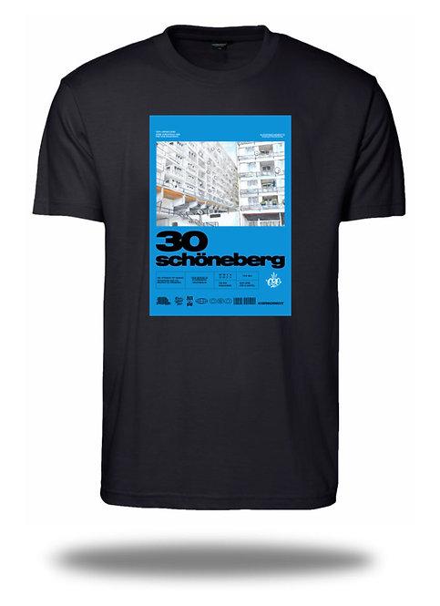 Schöneberg 30 Shirt