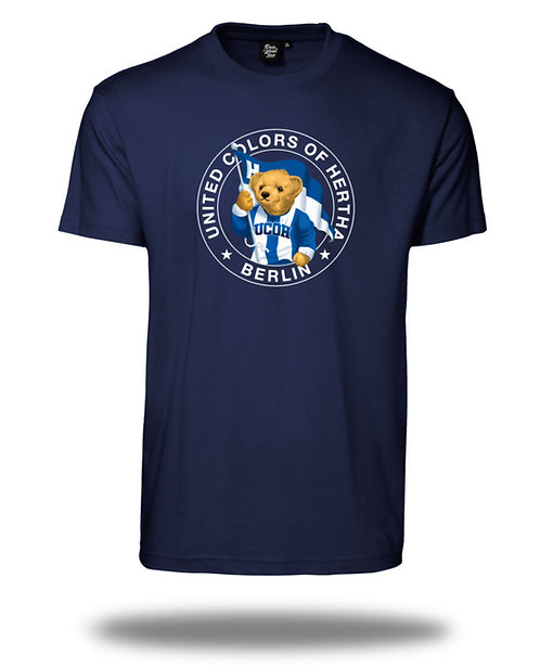 UCOH Wappen Shirt
