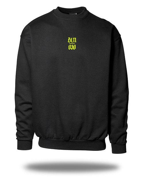 BLN / 030 Lokalpatriot Sweatshirt