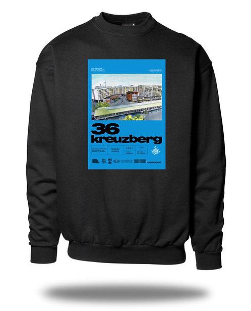 Kreuzberg 36 Sweatshirt