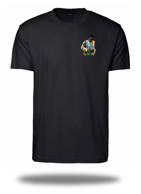 DEAD KINGZ - Biggie T-Shirt