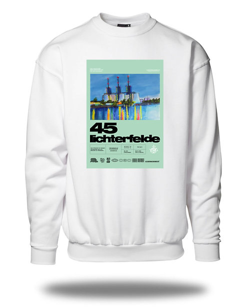 Lichterfelde 45 Sweatshirt