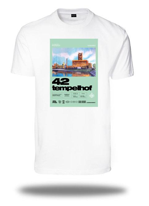 Tempelhof 42 Shirt