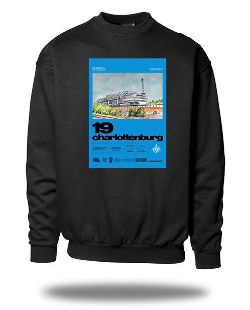 Charlottenburg 19 Sweatshirt