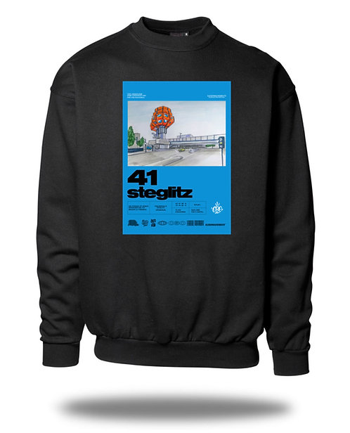 Steglitz 41 Sweatshirt