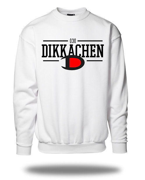 Dikkachen D-Block Sweater