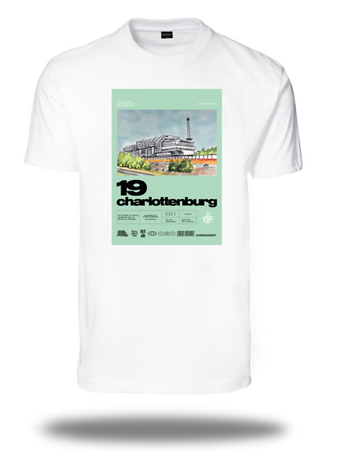 Charlottenburg 19 Shirt