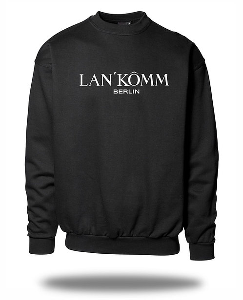 Lan Komm Berlin Sweatshirt