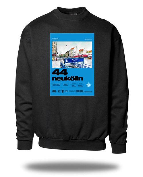 Neukölln 44 Sweatshirt