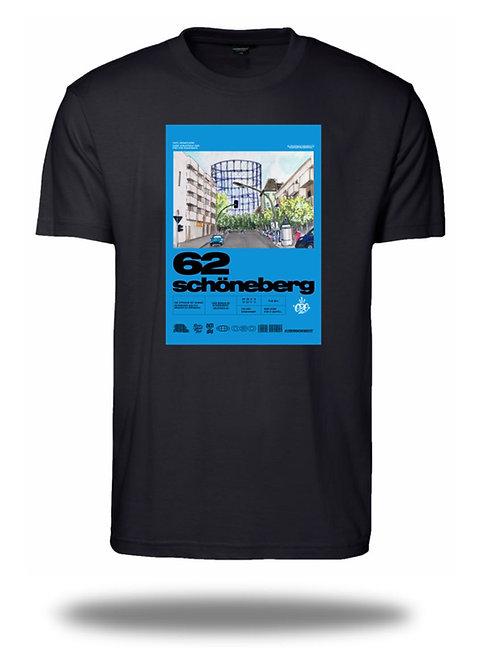 Schöneberg 62 Shirt