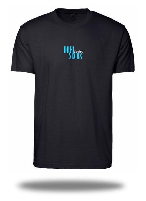 Kreuzberg DREI SECHS Shirt