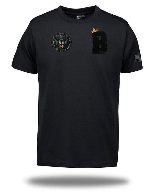 ALL BLACK BERLIN Shirt