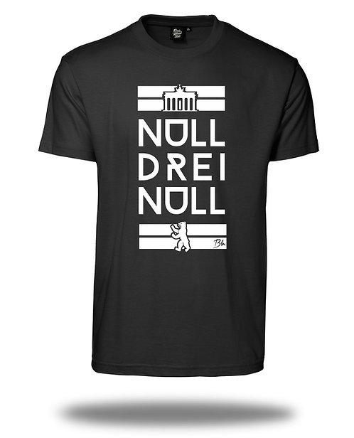 Null Drei Null Shirt