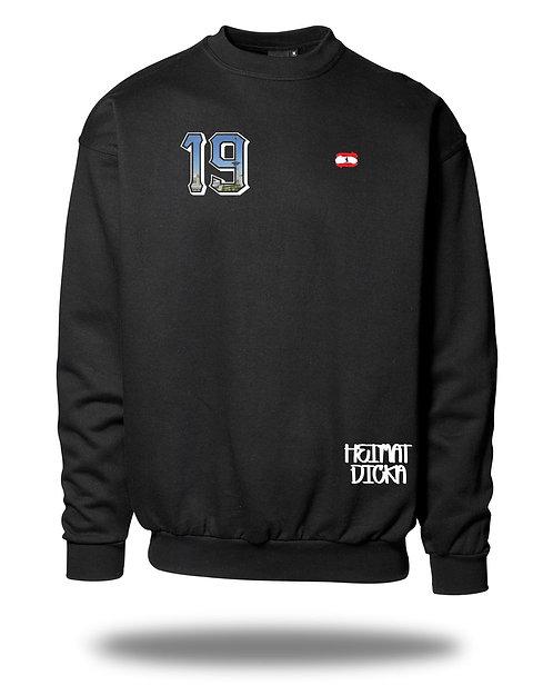 """Charlottenburg Sweatshirt """"Represent"""""""