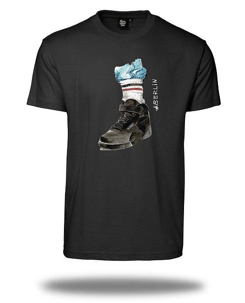 Jeans + Socken = ❤ Shirt