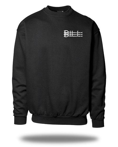 Dikkachen Triple Chest Sweater