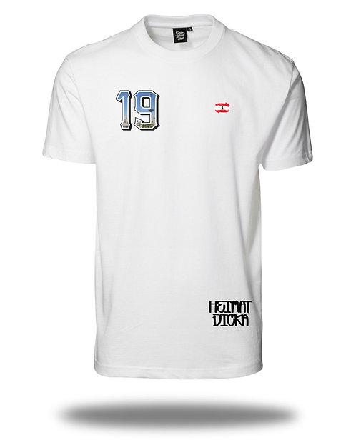 """Charlottenburg Shirt """"Represent"""""""
