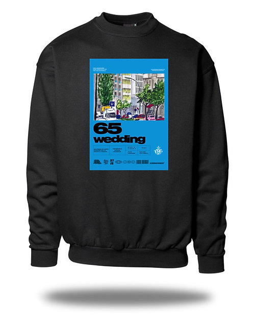 Wedding 65 Sweatshirt