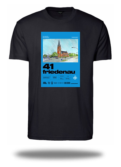 Friedenau 41 Shirt