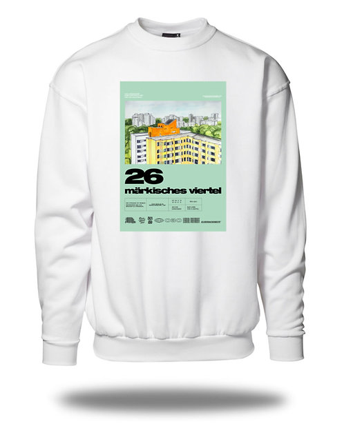 MV 26 Sweatshirt
