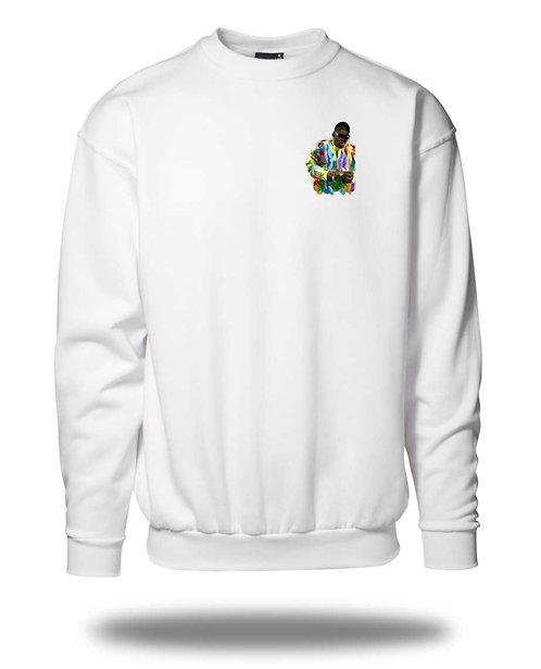 DEAD KINGZ - Pac & Biggie Sweatshirt