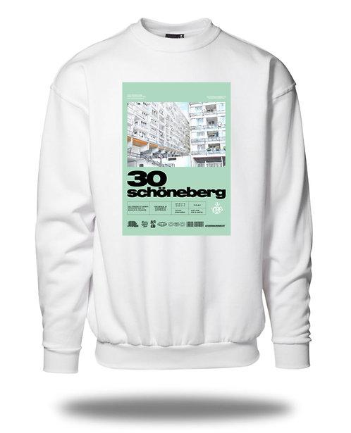 Schöneberg 30 Sweatshirt