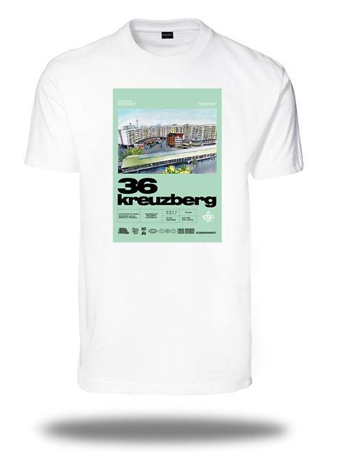 Kreuzberg 36 Shirt