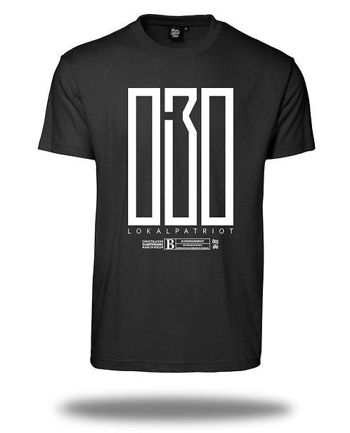 030 Lokalpatriot Shirt