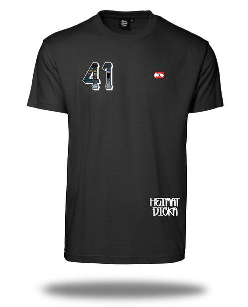 """Shirt """"Represent"""" Friedenau"""