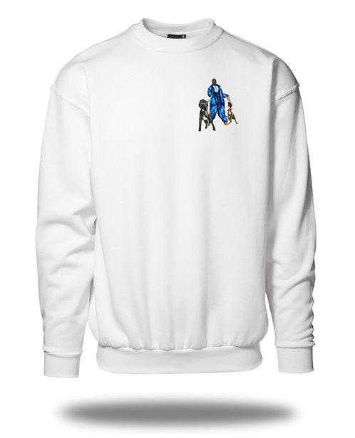 DEAD KINGZ - DMX Sweatshirt