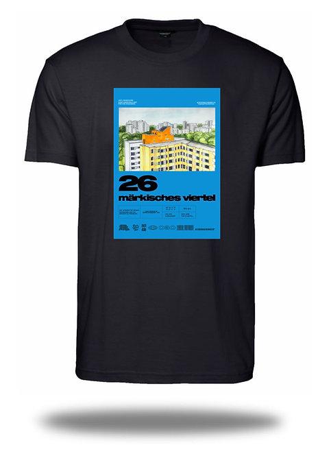 MV 26 Shirt