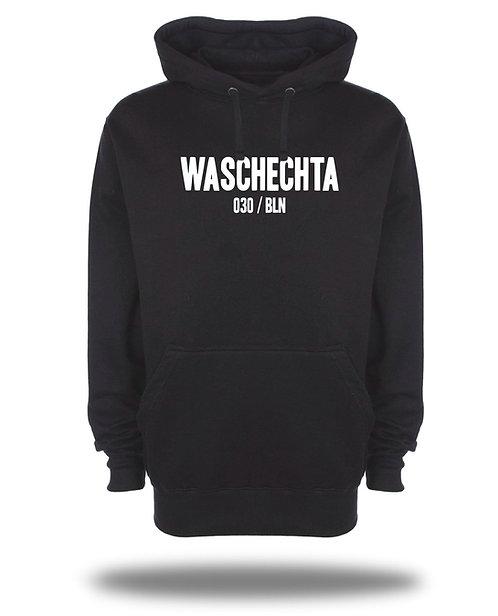 WASCHECHTA Hoody - 030 / BLN