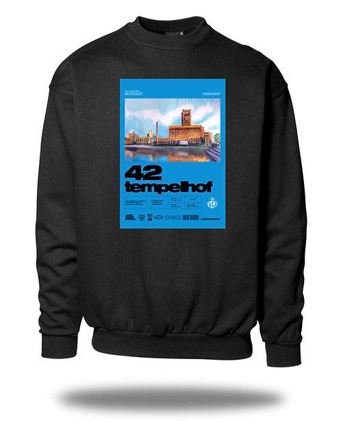 Tempelhof 42 Sweatshirt