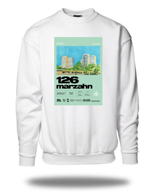 Marzahn 126 Sweatshirt
