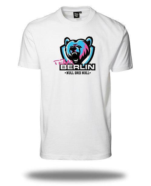 BERLIN / MIAMI Shirt