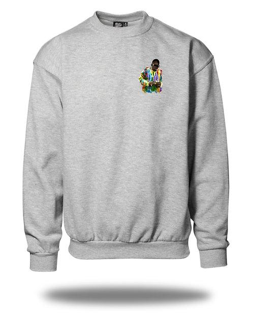 DEAD KINGZ - Biggie Sweatshirt