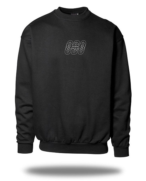 Triple 030 Sweatshirt