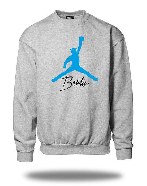Jumpbear Berlin Sweatshirt