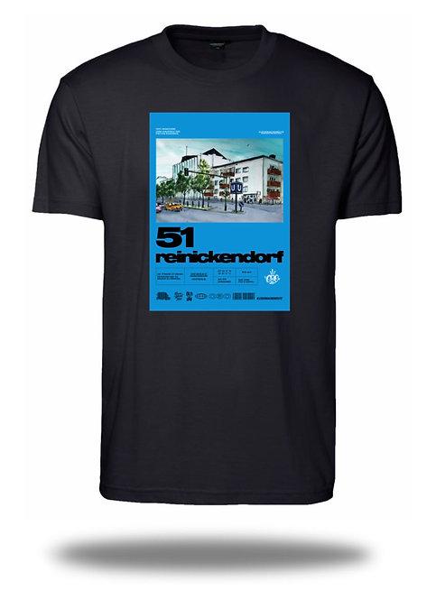 Reinickendorf 51 Shirt