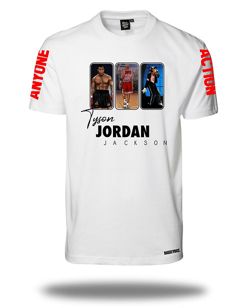 TYSON | JORDAN | JACKSON Shirt