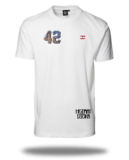 "Shirt ""Represent"" Tempelhof"