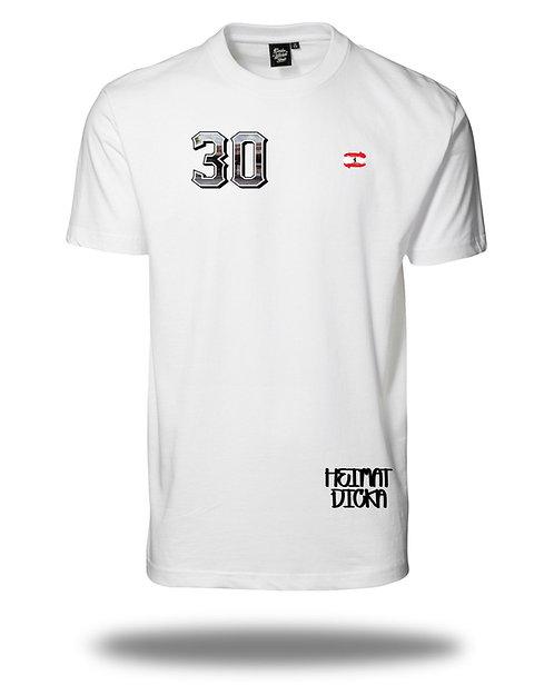 """Shirt """"Represent"""" Schöneberg"""