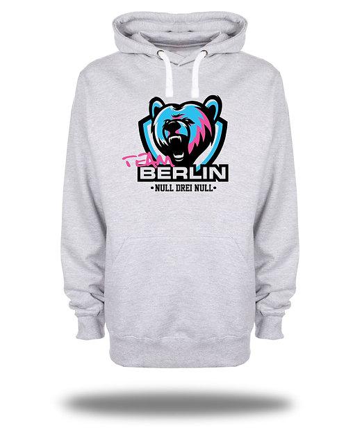 BERLIN / MIAMI Hoody