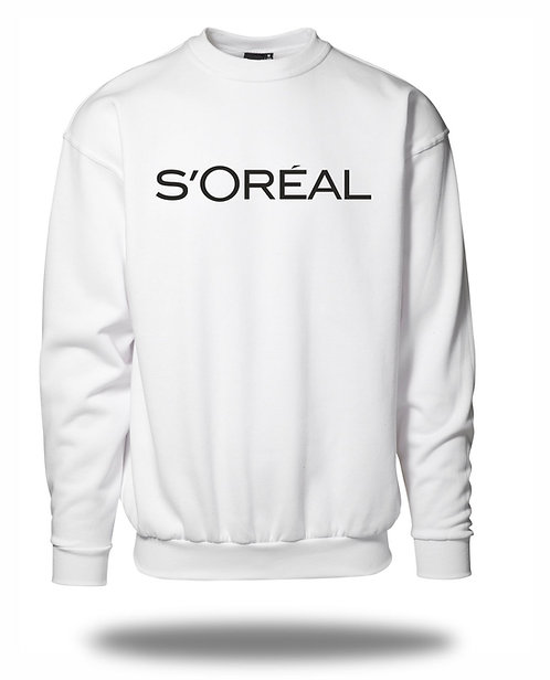 So Real Sweatshirt