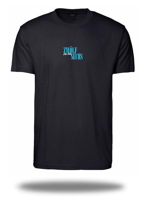 Marzahn ZWÖLF SECHS Shirt
