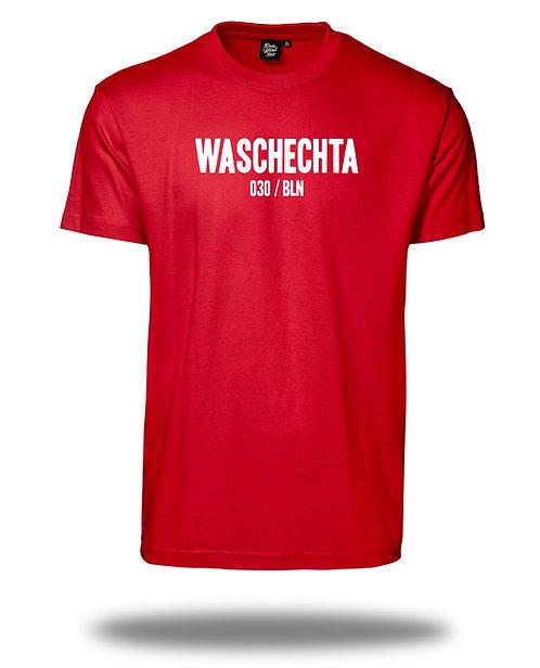 WASCHECHTA Shirt - 030 / BLN