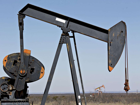 Texas leaders in DC must stand up to liberal policies on energy