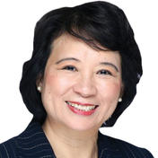 Rep. Angie Chen Button